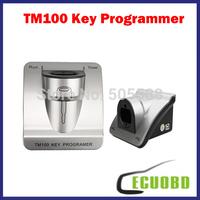 2014 Hot Sale!!! Original TM100 Transponder Key Programmer with Basic Module TM100 Auto Key Programmer with Factory Price