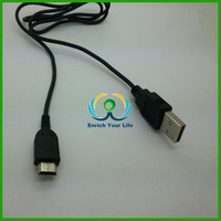 Free Shipping 50pcs a lot  USB Charger Cable for Gameboy  for GBM