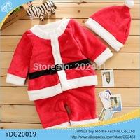 Christmas Season Flecce  Baby Coat / Christmas Gift / Baby romper/ Kids Clothing