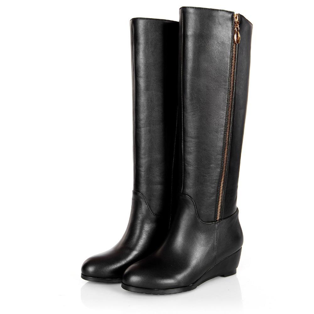 Женские ботинки C.S zip , winterLeather 10.5 V-340 стиральная машина bosch wan24260oe