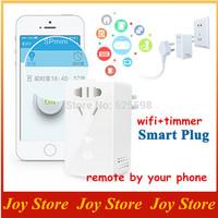 broadlink sp mini,Smart plug socket switch,smart phone remote control,Wifi Plug+timer+extender time,smart home by Andoid iPhone