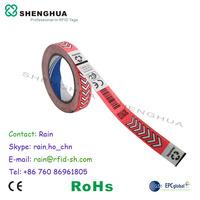 Wholesale ISO 18000 6C UHF Silicon RFID Wristband