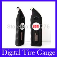 Free Shipping Digital Tire Pressure Gauge Car Bike Motor Tyre Air Pressure Gauge  VT906,MOQ=1