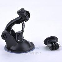 New Car Sports Camera Tripod Holder For GoPro Video DV Contour Tripod for Gopro Hero 3+ 3 2 1 Camera BSY0033