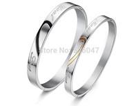 Fashion Classic Designer 316L Stainless Steel Brand Bangle With Screwdriver For Men Women lover heart joint Bracelet