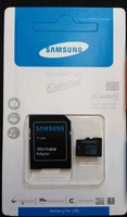 2014 new hot samsung 4gb 8gb 16gb 32gb 64 GB Class 10 Micro SD TF Memory Card With Adapter Retail Package Flash SDHC Card