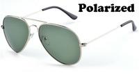 Hot Sell Fashion Brand  3025 Men's Polarized Aviator Pilot women Sunglasses Glasses Driving oculos de sol