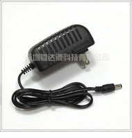 12V 2A Power Adapter US Standard UK Standard 12V 2A Power Adapter 24W Power Supply with indicator light!