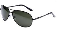 Famous Brand desiger  Men's Polarized Aviator Pilot women Sunglasses  original  Glasses Driving oculos de sol A103