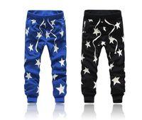2014 New Fashion Casual long trousers men's sports pants drop crotch harem pants Sweatpants free shipping