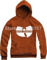 Men and women coat lovers European version of hip-hop wu-tang clan Wudang hedging hoodie hedging #109