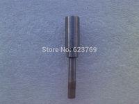 Free Shipping 2pcs/lot 5mm Diamond Drill Bit for Glass, Straight Shank