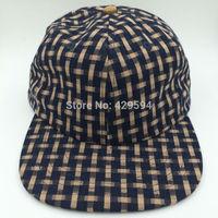 wholesale high quality warm winter hat 6 panel polo strapback cap hip hop baseball cap custom headwear snapback cap