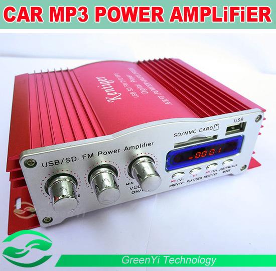 Amplifier Mobil Murah Amplifier Mobil Komputer