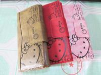 2014 Limited Hasp Unisex Carteras Carteira Feminina free Shipping Hot Selling Kitty Hello Pu Wallet Carton Girl And Purses 71920