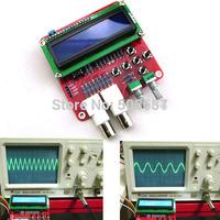 2014 Newest DDS Function Signal Generator Module Board Sine Square Sawtooth Triangle Wave waveform Digital LED