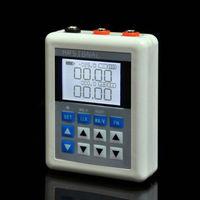 4-20mA/0-10V Current Signal Generator Source Transmitter Current Loop Simulator Tester PLC Valve Calibration