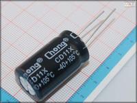 50Pcs 18mm*30mm 6800uF 25V Through Hole Alumilum Electrolytic Capacitor