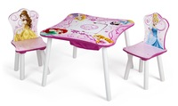 Princess Upholstered Chair