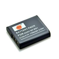DSTE NP-BG1 Li-ion Battery compatible for Sony DSC-HX5V, DSC-HX7V, DSC-HX9V, DSC-HX10V, DSC-HX20V, DSC-HX30V, DSC-N1, DSC-N2