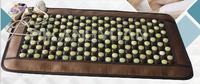 natural jade heating mattress