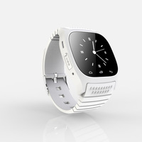 touchscreen smart bluetooth watch for android and IOS smart phone