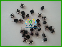 Free Shipping 100pcs a lot  L R Button Switch part for Gameboy SP replacement