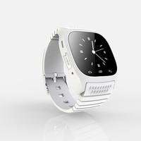 Top fashion bluetooth watch with alarm clock