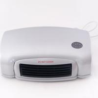 Heater PTC Heater Electrical Heating Living Room Wall-mounted Bathroom Ceramic Heater Dual Waterproof IP24
