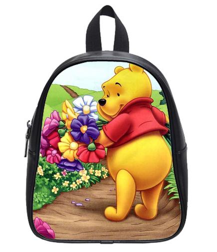 Custom Cute Color Bear Design Book Bag School Travel Sports Outdoor School Bag Backpack for Students/Children (Large) Ur1004(China (Mainland))