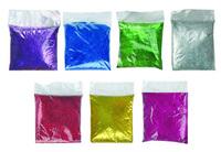 Free Shipping! 500g/bag Glitter powder lightning gold glitter powder Kawasaki rose Silk flower materials