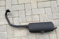 GSMOON 150CC BUGGY GO KART spare parts / MUFFLER MAIN
