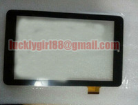 New 7inch TOUCH EASY TE-700-0045 Touch Screen Tablet Touchscreen Capacitance Panel Handwritten Glass for Q71 Tablet PC