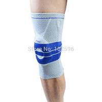Steriger New Spandex Elastic Spiral Stays Basketball Knee Pads Patella Strap Knee Brace Leg Support STK1803