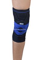 Hot New Elastic Basketball Patella Strapmedical Rehabilitation Knee Pads Brace Support Leg Protection STK1803