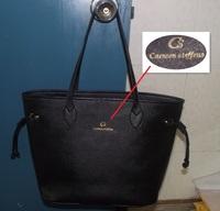 Bolsas femininas 2014 New fashion couro bolsa carmen steffens designer handbags women shoulder bags tote leather purse CS862