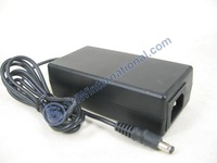 Used AD8180LF, 332-10318-01; 48V 1.45A 5.5x2.1mm AC Power Adapter Charger - 02021U