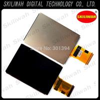 Free Shipping LCD Display for HX9,HX9V,HX100V,HX30V,HX20,HX20V Digital Camera With Backlight and Glass
