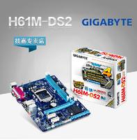 100% new original Free shipping Gigabyte GA-H81M-S1 GAH81 motherboard 1150 I3 I5 I7 free shipping