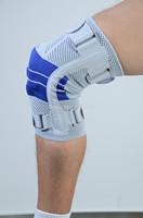 Hot New Spandex Elastic Basketball Patella Strap Knee Pads Orthopedic Medical Knee Brace Protector STK1805