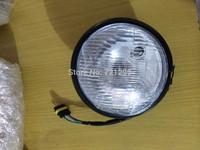 GSMOON 260CC BUGGY ATV spare parts / HEAD LIGHT