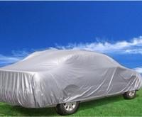Car garment PEVA car garment dust-proof and anti ultraviolet car garment wholesale car cover