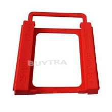 2014 New NE Designer Consumer Electronics Products 2.5″ TO 3.5″ SSD HDD Notebook Hard Disk Mounting Adapter Bracket Holder EN