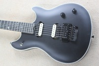 free shipping Custom Shopebony fretboard jem inlay Wholesale new EVH Wolfgang model electric guitar