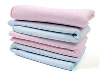 2pcs/lot 70*120cm large baby changing mat waterproof bed protection old men nursing mat  free shipping