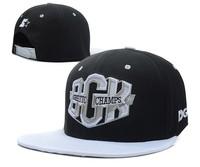 2014 Classic Snapback caps DGK bone Hip Hop cap touca Baseball Cap for men & women adjustable gorros snap back hat Drop shipping