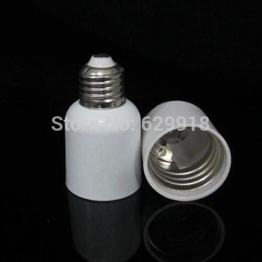 Цоколь лампы OEM 10 x 27 E40 E27 40 E27  to E40
