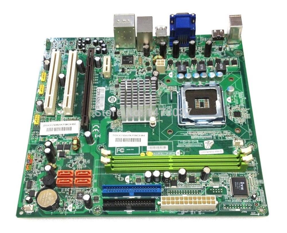 MB.SAM09.007 Motherboard for Acer Aspire 5640 Gateway Dx4720 Dx4640 Desktop S7(China (Mainland))