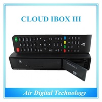 cloud ibox 3 HD satellite receiver software download from our web