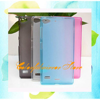 For Lenovo VIBE X2 TPU Cover Soft Silicon Case Protective Phone Skin Silicone Cover Free Shipping
